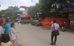 Danh tính nghi phạm sát hại 3 người trong một gia đình tại Thái Nguyên
