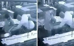 Sếp dí máy nén khí vào mông khiến nam công nhân tử vong tại chỗ