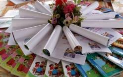 Bộ GD&ĐT ra chỉ thị về việc sử dụng sách giáo khoa để tránh lãng phí