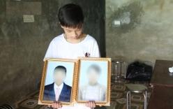 Tang thương nơi quê nhà 2 vợ chồng chết cháy gần viện Nhi: \