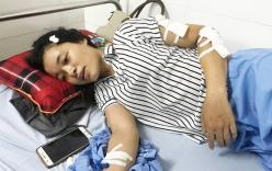 Thảm án 3 người chết ở Thái Nguyên: Trả thù vặt vì bị nói