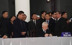 Tổng Bí thư Nguyễn Phú Trọng: \