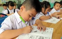 Bộ Giáo dục khẳng định chỉ thị học sinh không được viết vào sách giáo khoa