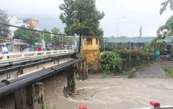 Gia Lai: 3 người tử vong vì lội qua suối trong lúc trời mưa lớn
