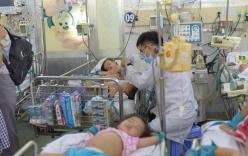 Bộ Y tế gửi công văn khẩn về phòng chống dịch tay chân miệng