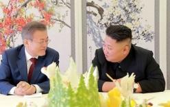 Triều Tiên tuyên bố kết thúc chiến tranh không phải quân bài mặc cả để phi hạt nhân hóa