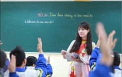 Vượt biên chế, hơn 200 giáo viên ở Long An bị nợ lương