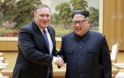 Ngày quan trọng với Mỹ - Hàn- Triều