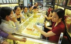 Giá vàng hôm nay 11/10: Đồng USD trượt dốc, giá vàng tăng mạnh