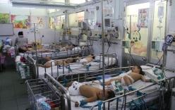 Sởi, sốt xuất huyết, tay-chân-miệng cùng lúc hoành hành: Bộ Y tế khẳng định vẫn trong tầm kiểm soát