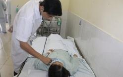 Kịp thời cứu cô gái hóc xương vịt bị chẩn đoán nhầm là viêm phổi, viêm phế quản
