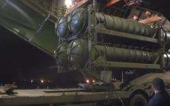 Lộ khả năng hủy diệt của hệ thống phòng thủ Nga S-70