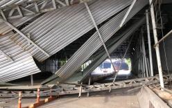 Xe tải gây sự cố trước cửa hầm Thủ Thiêm: Chủ của phương tiện đã thay đổi kết cấu xe