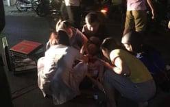 Nam thanh niên đâm gục bạn gái trên phố Hà Nội có thể đối diện mức án tử hình