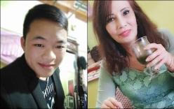 Bà xã 62 tuổi đi nước ngoài công tác, chồng trẻ 26 tuổi vội vàng lên facebook xin lỗi