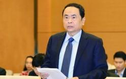 Cử tri kiến nghị với Quốc hội về lãng phí SGK, tiêu cực thi THPT