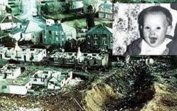 Anh cảnh sát trẻ ám ảnh thi thể bé gái văng ra khỏi máy bay phát nổ, 30 năm sau mới được biết danh tính