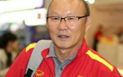 HLV Park Hang-seo tiết lộ điều quan trọng nhất với ĐT Việt Nam ngay khi tới Hàn Quốc