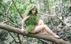 Hoàng Thùy Linh tái xuất với hình ảnh đầy hoang dại, lạ lẫm trong MV mới