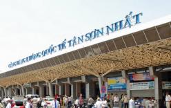 Nam hành khách Trung Quốc bất ngờ nhảy lầu ở sân bay Tân Sơn Nhất