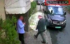 Thi thể nhà báo Khashoggi bị cắt thành từng mảnh gây chấn động