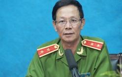 Xét xử cựu Trung tướng Phan Văn Vĩnh vào ngày 12/11