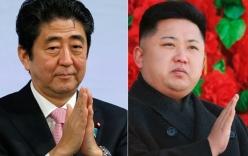 Nhật Bản và Triều Tiên đã tổ chức họp đàm phán bí mật vào tháng 10