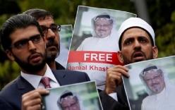 Vụ nhà báo mất tích: Ông Trump đổi giọng cứng rắn với Saudi Arabia