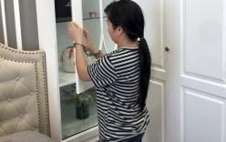 Hà Nội: Tìm được nữ giúp việc trộm đồng hồ Rolex hơn 200 triệu ở chung cư