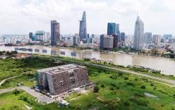 TP. HCM dự kiến khởi công nhà hát 1.500 tỷ đồng tại Thủ Thiêm vào năm 2020