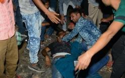 Hiện trường 133 người thương vong đầy ám ảnh sau vụ tàu hỏa lao vào đám đông