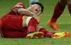"""Đội trưởng U19 Việt Nam: """"Em cảm thấy có gì đó không ổn từ giữa hiệp 2"""""""