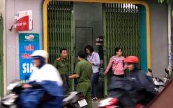 TP. HCM: Trộm bê két sắt của cửa hàng viễn thông, tiện tay \