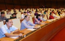 Những điểm nhấn đặc biệt quan trọng của kỳ họp thứ 6 Quốc hội khóa 14