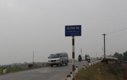 Dự án giao thông gần 300 triệu USD bị phê duyệt khống 150 tỷ đồng