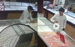 Truy bắt thanh niên bảnh bao cướp gần 5 chỉ vàng trong ngày 20/10 ở Lào Cai