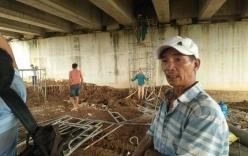 Cao tốc 34 nghìn tỉ đồng: Nhà thầu Trung Quốc thi công đoạn