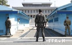 Hai miền Triều Tiên nhất trí dỡ bỏ vũ khí, trạm gác ở biên giới