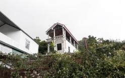 Nghi phạm giết mẹ nuôi rồi phi tang có biểu hiện tâm thần sau khi xây được căn nhà 3 tầng cho gia đình