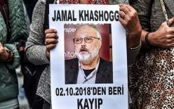 Tiết lộ gây sốc: Nhà báo Khashoggi nhận cuộc gọi của Thái tử Saudi ngay trước khi bị giết