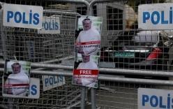 Thi thể nhà báo Khashoggi được tìm thấy trong dinh thự Tổng lãnh sự quán Ả rập Saudi