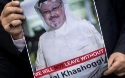 Tổng thống Trump nói ông sẽ đi theo đến cuối vụ nhà báo Khashoggi