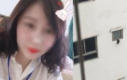 Tiết lộ sốc về nữ sinh ném con từ tầng 31 chung cư Linh Đàm xuống đất