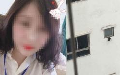 Bạn nữ sinh ném con ở chung cư Linh Đàm: