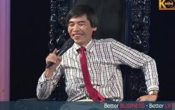 Tiến sĩ Lê Thẩm Dương: