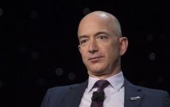 2 ngày bốc hơi 20 tỷ USD, Jeff Bezos thiết lập kỷ lục là người có tài sản giảm nhanh và nhiều nhất trong lịch sử