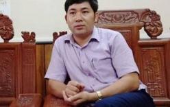 Khởi tố giám đốc ban quản lý dự án ở Thanh Hóa