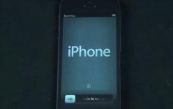 iPhone 5 vừa chính thức \