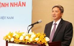 Giám đốc BV Chợ Rẫy làm Thứ trưởng Bộ Y tế