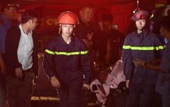 Danh tính nạn nhân nữ thứ 2 tử vong trong vụ xe Mercedes rơi xuống sông Hồng